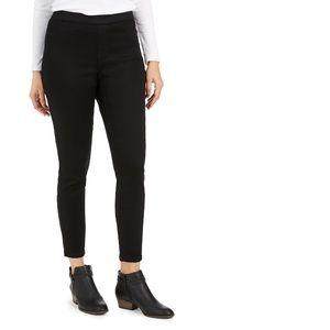 Style & Co Fleece-Lined Jeggings